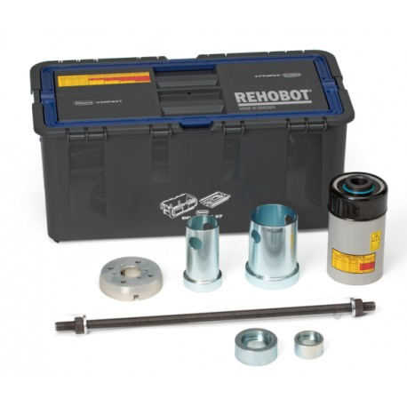 EBH - SPRING EYE BUSH REPLACEMENT KIT