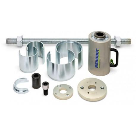 Pin & Bush replacement tool kit ETC-series