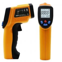 IR Termometer, -50 till +380 grader C.