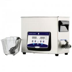 SKYMEN Ultrasonic Cleaner 6,5L
