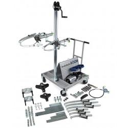 Puller buggies AHV50-110, PROFESSIONAL
