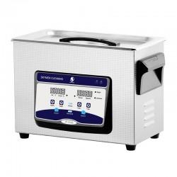 SKYMEN Ultrasonic Cleaner 4,5L