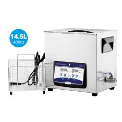 SKYMEN Ultrasonic Cleaner 14,5L