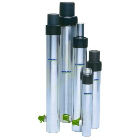 Push cylinders CF/CFU series