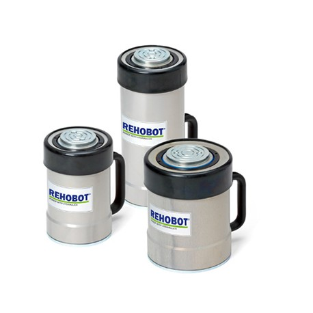 Cylinders aluminium CFA-series