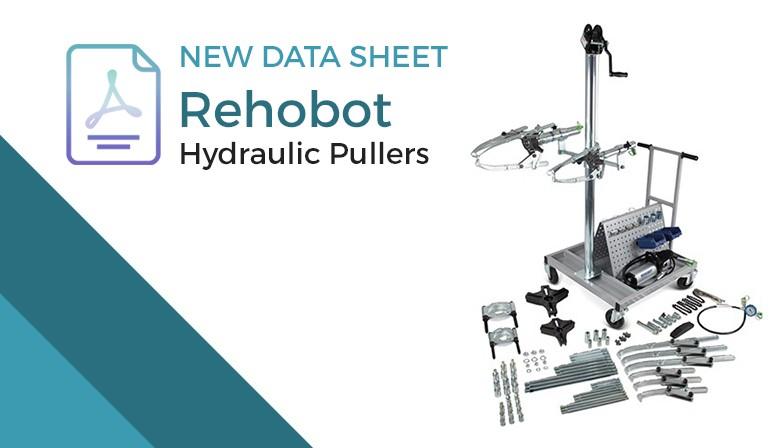 Rehobot puller